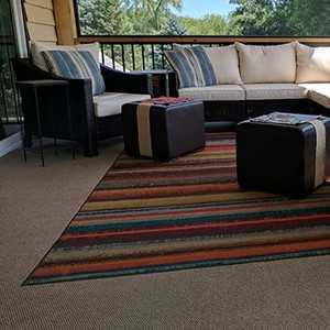 Indoor Outdoor Carpet Tile